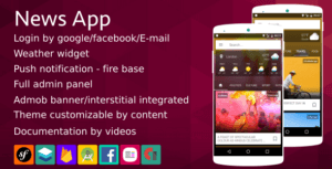 2 300x153 - تبدیل وب سایت به اپلیکیشن اندروید با طراحی متریال دیزاین