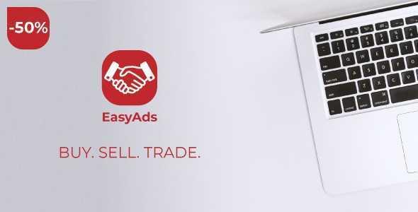 دانلود رایگان اسکریپت سیستم مدیریت Ads حرفهای EasyAds