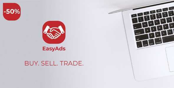 EasyAds - دانلود رایگان اسکریپت سیستم مدیریت Ads حرفهای EasyAds