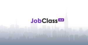 دانلود رایگان اسکریپت JobClass – راه اندازی سیستم جستجو شغل