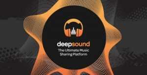 deepsound the ultimate php music sharing platform 300x153 - اسکریپت ایجاد پلتفرم اشتراک گذاری موزیک DeepSound