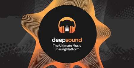 deepsound the ultimate php music sharing platform - اسکریپت ایجاد پلتفرم اشتراک گذاری موزیک DeepSound