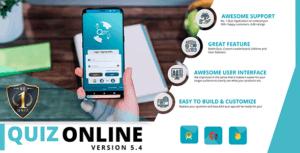 1573706188 quizonline 300x153 - اپلیکیشن Quiz Online نسخه ۵٫۴