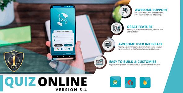 1573706188 quizonline - اپلیکیشن Quiz Online نسخه ۵٫۴