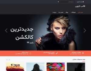 tyche kamyabscript 300x232 - قالب فروشگاهی وردپرس Tyche فارسی