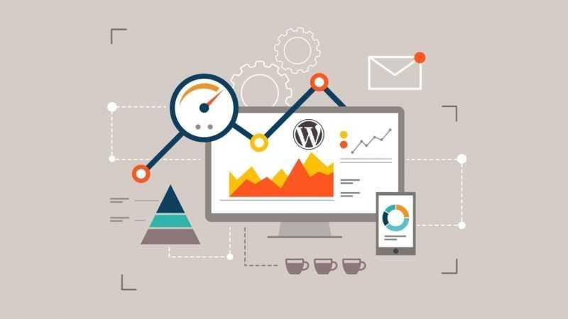 افزایش سئو و سرعت سایت وردپرسی