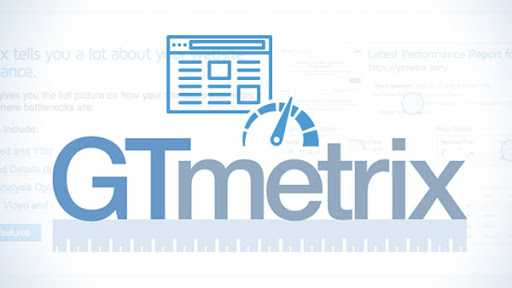 gtmetrix - افزایش سئو و سرعت سایت وردپرسی