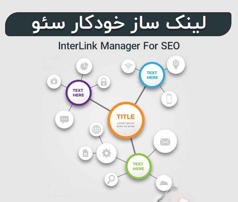 افزونه لینک ساز خودکار Interlinks Manager برای سئوی محتوایی