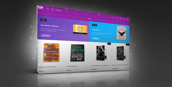 اسکریپت Digital Downloads Pro فروش آنلاین محصولات دیجیتالی نسخه ۴/۱